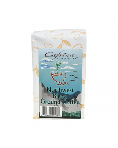 Cafvina Northwest Blend - Ground (12oz), F1015 (12oz)