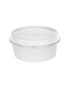 Karat 32oz Paper Short Buckets - 360 ct, FP-PSB32