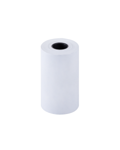 "Karat 2 1/4"" x 50' Thermal Paper Rolls - White - 50 ct"