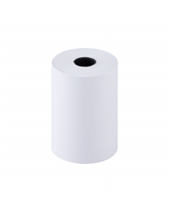 "Karat 2 1/4"" x 85' Thermal Paper Rolls - White - 50 ct"