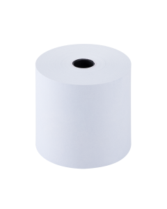 "Karat 2 1/4"" x 200' Thermal Paper Rolls - White - 50 ct"