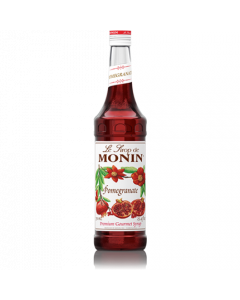 Monin Pomegranate Syrup (750mL), H-Pomegranate