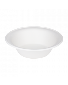 Karat Earth 32 oz. Eco-friendly Bagasse Bowls - 500 ct