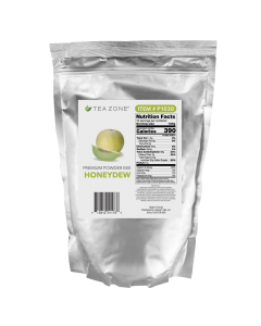 Tea Zone Honeydew Powder (2.2 lbs)