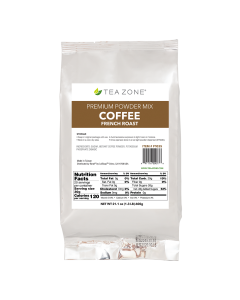 Tea Zone Iced Coffee Mix (1.1 lbs)