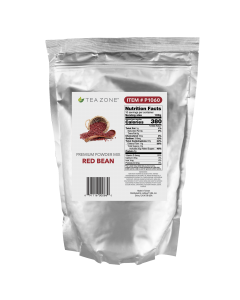Tea Zone Red Bean Powder (2.2 lbs), P1060
