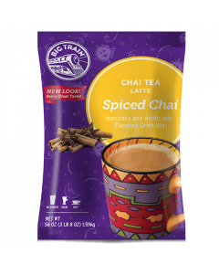 Big Train Spiced Chai Tea Latte Mix (3.5 lbs), P6020