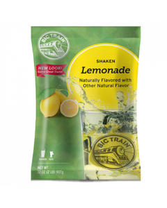 Big Train Shaken Lemonade Mix (2 lbs), P6076