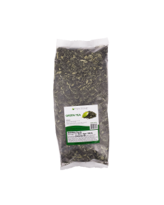 Tea Zone Green Tea - Bag, T1020a