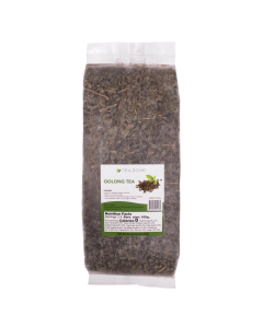 Tea Zone Oolong Tea Leaves - Case, T1033