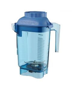 Vitamix Colored Advance Container - Blue (48oz), Y8054 (Blue)